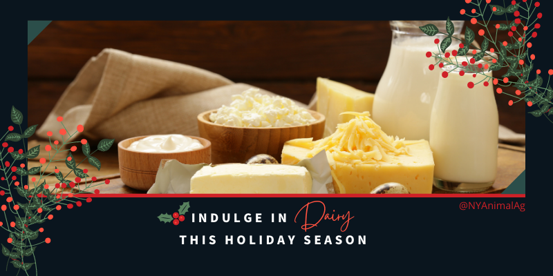 Image for Indulge in Dairy